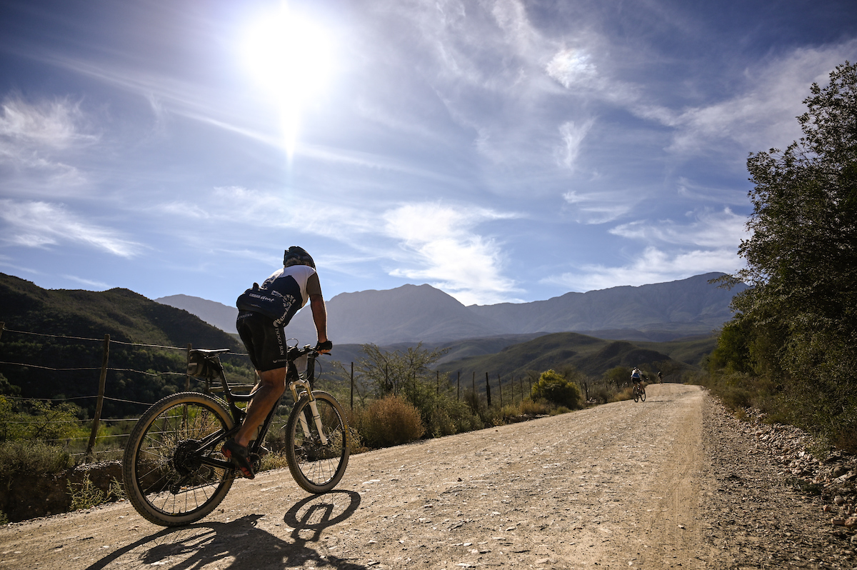 THE 36ONE MTB CHALLENGE GOES THE EXTRA MILE