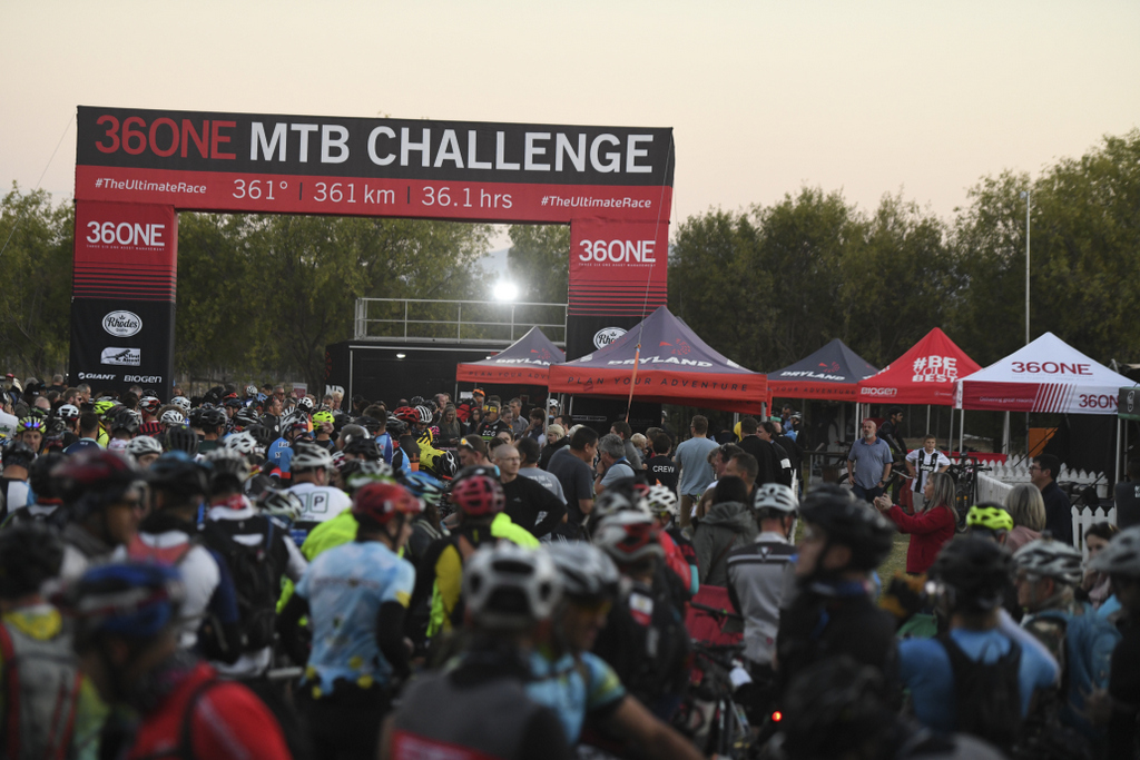 The 36ONE MTB Challenge Postponed Due To Covid-19